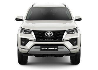 Fortuner 2.8AT 4x4 Đầu xe
